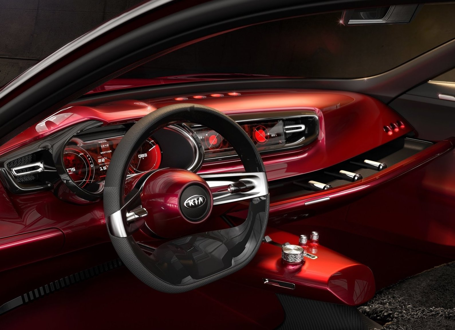 2019 kia proceed previewed inspired by stunning concept performancedrive. Black Bedroom Furniture Sets. Home Design Ideas