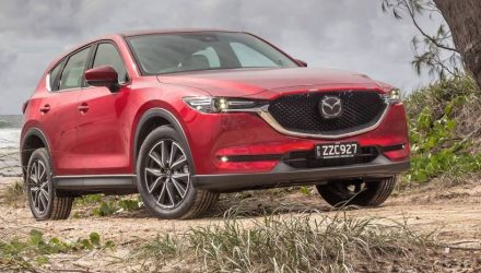 Mazda Australia announces 5-year warranty for new vehicles