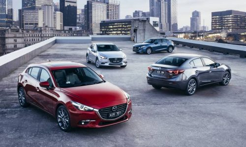 Mazda Australia M Day back for 20th year, savings for new vehicles