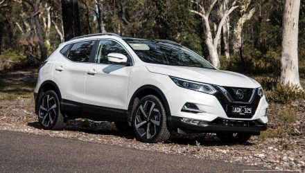 2018 Nissan Qashqai review – N-TEC & ST-L (video)