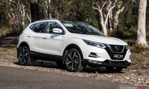 2018 Nissan Qashqai review –N-TEC & ST-L (video)