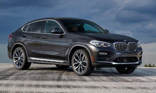 2019 BMW X4 Australian details announced, M40i confirmed