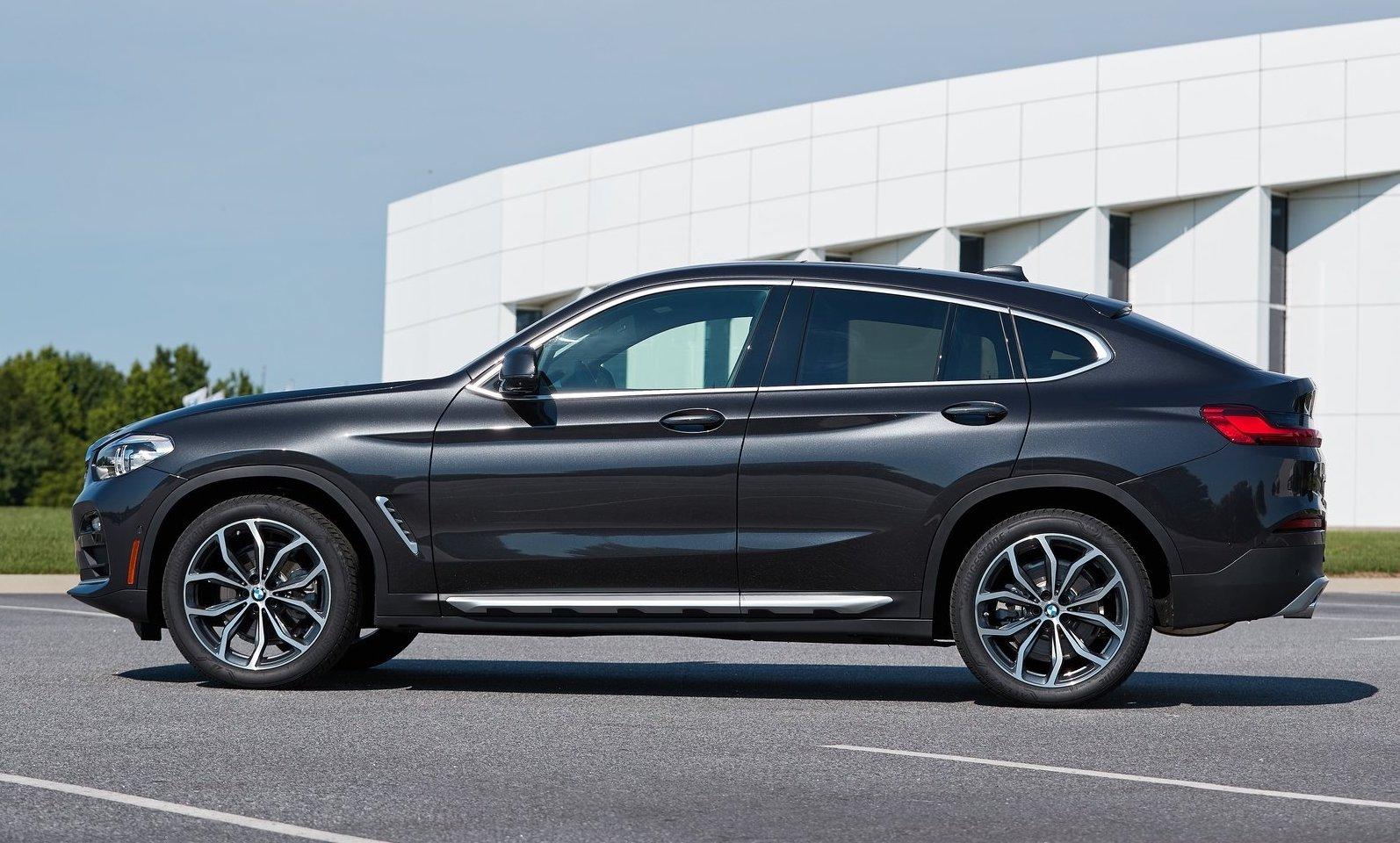 2019 BMW X4 Australian details announced, M40i confirmed ...