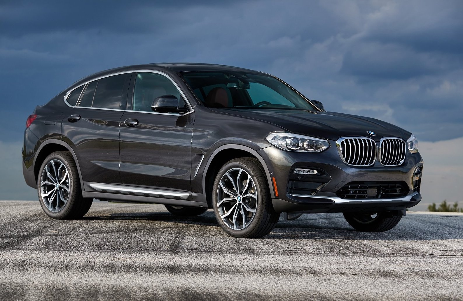 2019 Bmw X4 Australian Details Announced M40i Confirmed