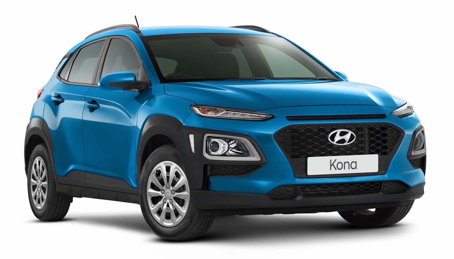 2019 Hyundai Kona update now on sale in Australia ...