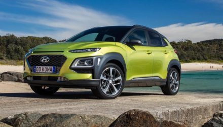 2019 Hyundai Kona update now on sale in Australia