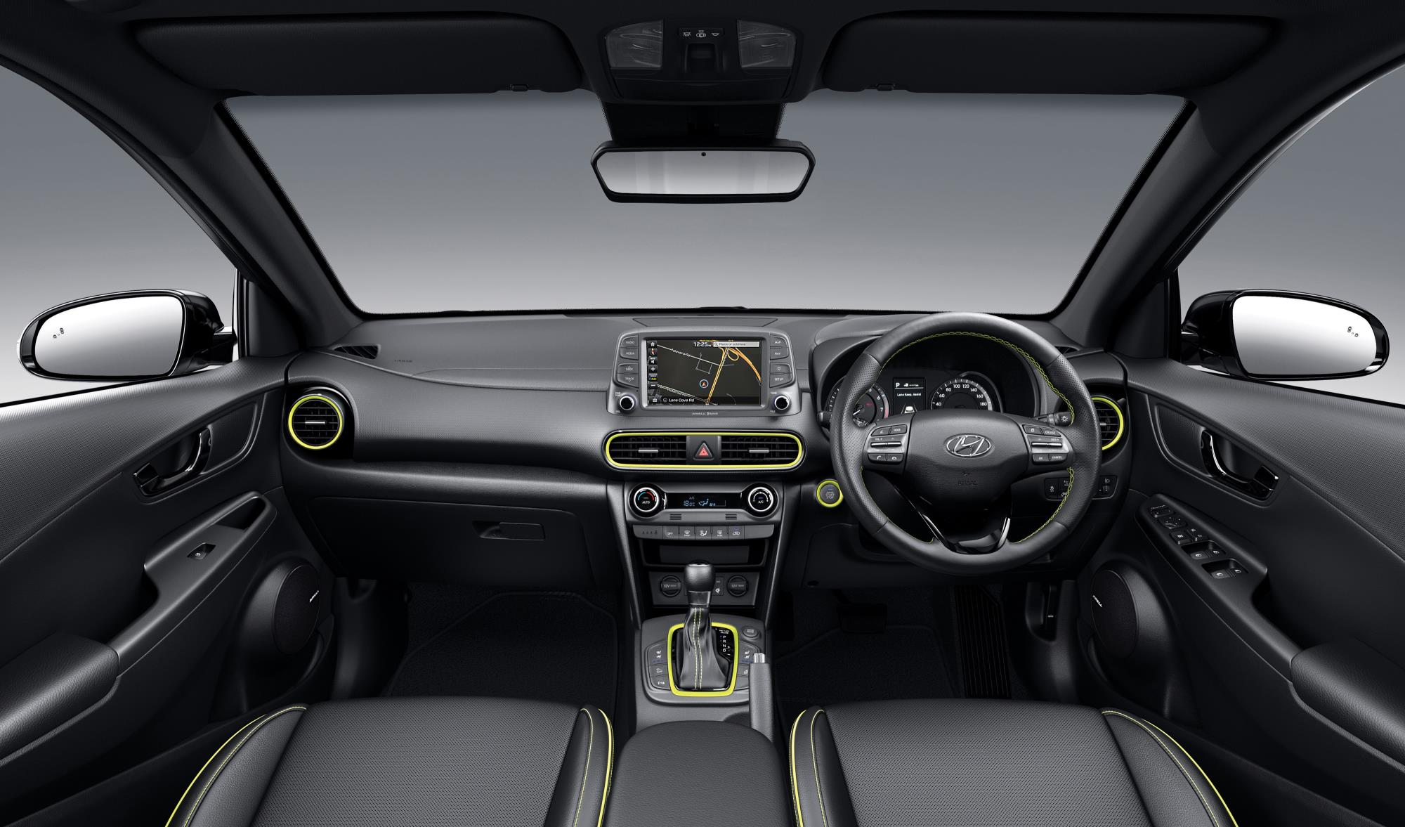 2019 Hyundai Kona Update Now On Sale In Australia