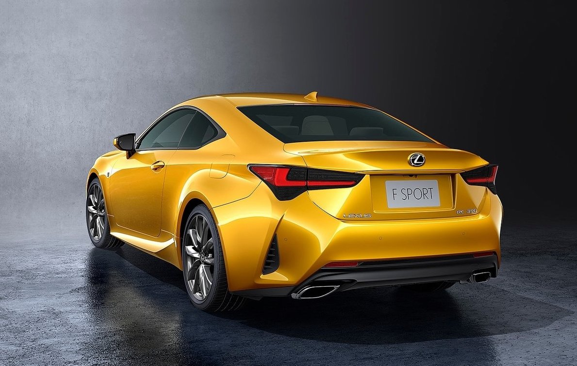 Lexus Rc Yellow furthermore Lexus Doesn T Exclud additionally Lexus Is C Base Interior Above X as well  in addition Lexus Rc F Black Spoiler Vinyl Wrap. on lexus rc interior