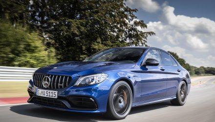 2019 Mercedes-Benz C-Class update now on sale in Australia