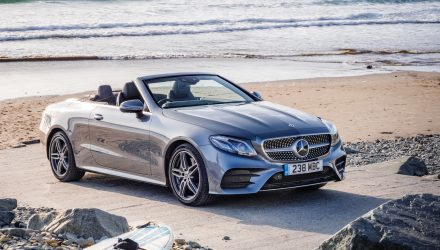 Mercedes-Benz E-Class updates debut 'EQ Boost' 48V technology