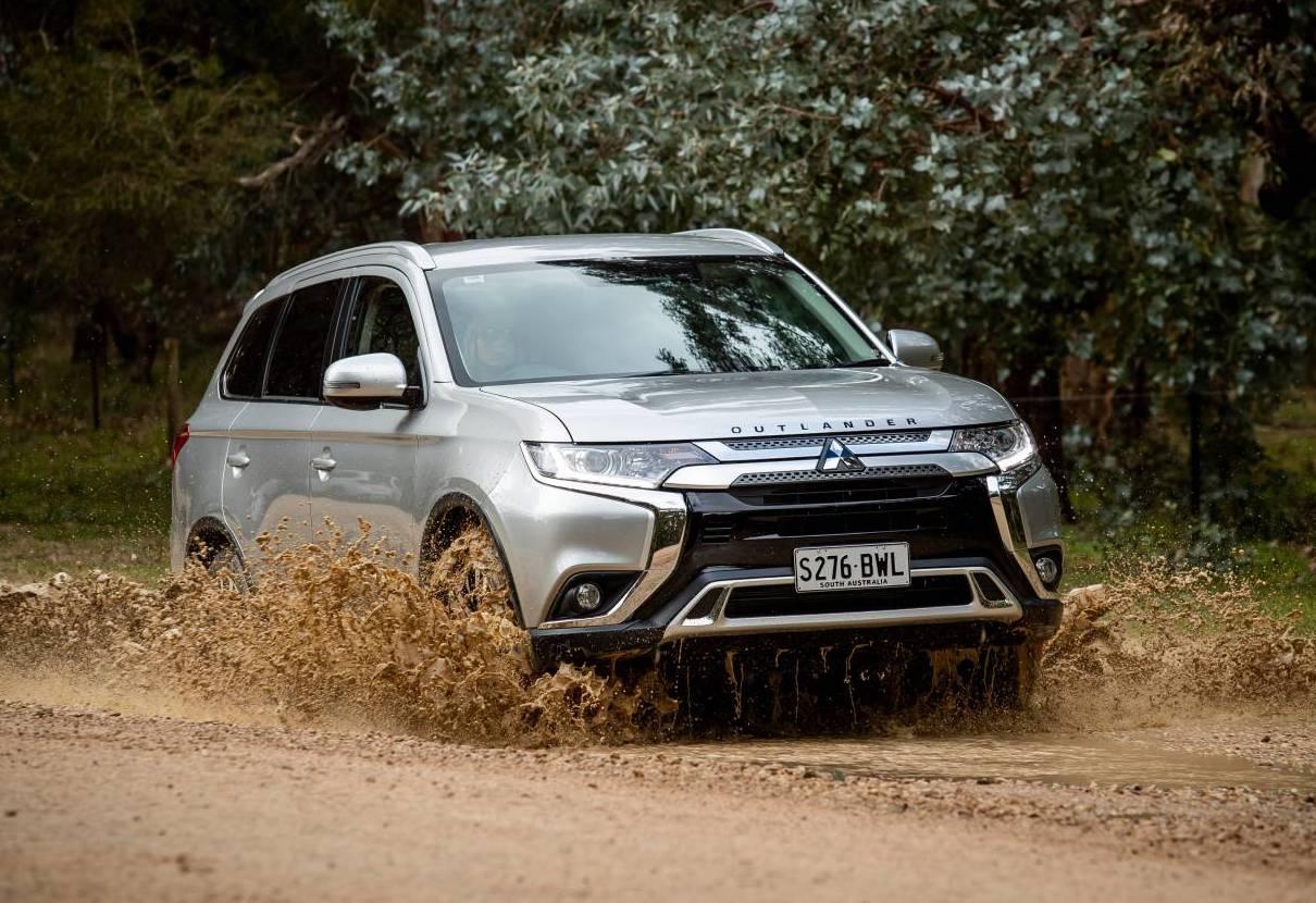2019 Mitsubishi Outlander now on sale in Australia