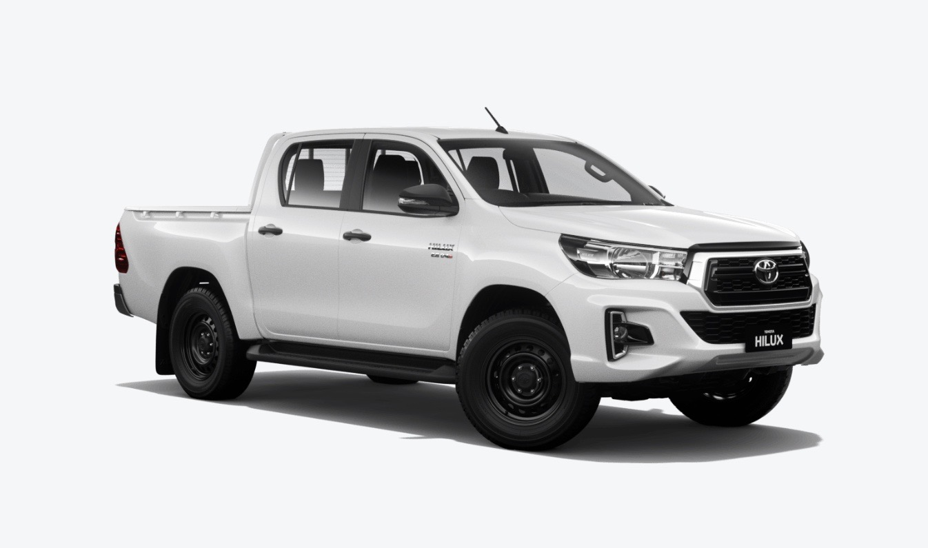 2019 Toyota HiLux facelift revealed on Australian website ...
