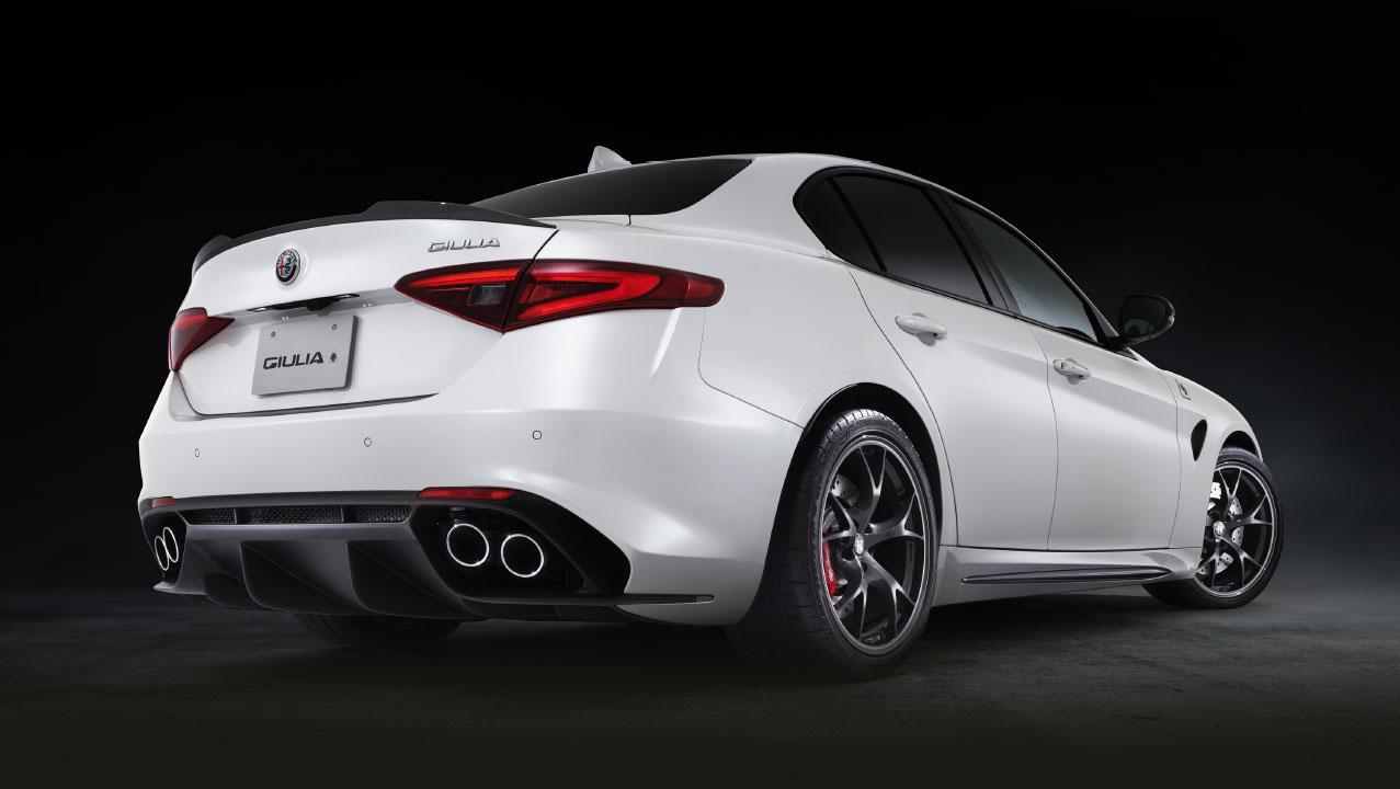 2018 Alfa Romeo Stelvio Price >> Alfa Romeo Giulia QV Carbonio Edition announced for Australia | PerformanceDrive