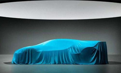 Bugatti Divo previewed again before Pebble Beach reveal (video)