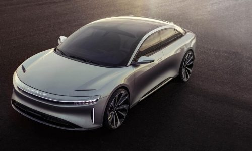 Saudi fund interested in Tesla also looking at Lucid Motors – report