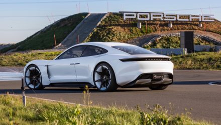 Top 10 best electric & hybrid cars coming in 2019-2020