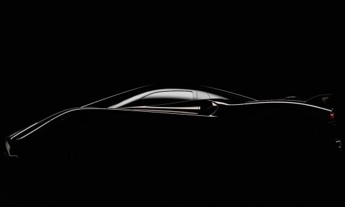 SSC Tuatara to debut in production form at Monterey Car Week