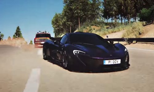 The Grand Tour Game video game is coming soon, trailer released (video)