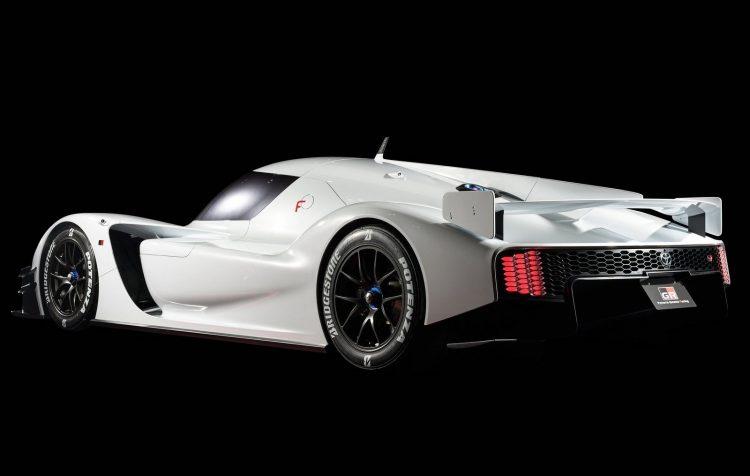 Toyota-GR-Super-Sport-Concept-back