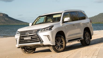 2018 Lexus LX 450d review: Sydney to Daintree – part 3 of 3 (video)