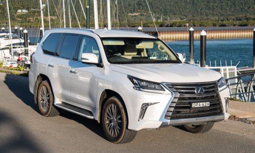 2018 Lexus LX 450d review: Sydney to Daintree – part 2 of 3
