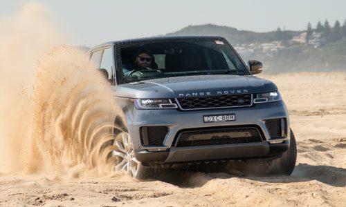 2018 Range Rover Sport TDV6 SE review (video)
