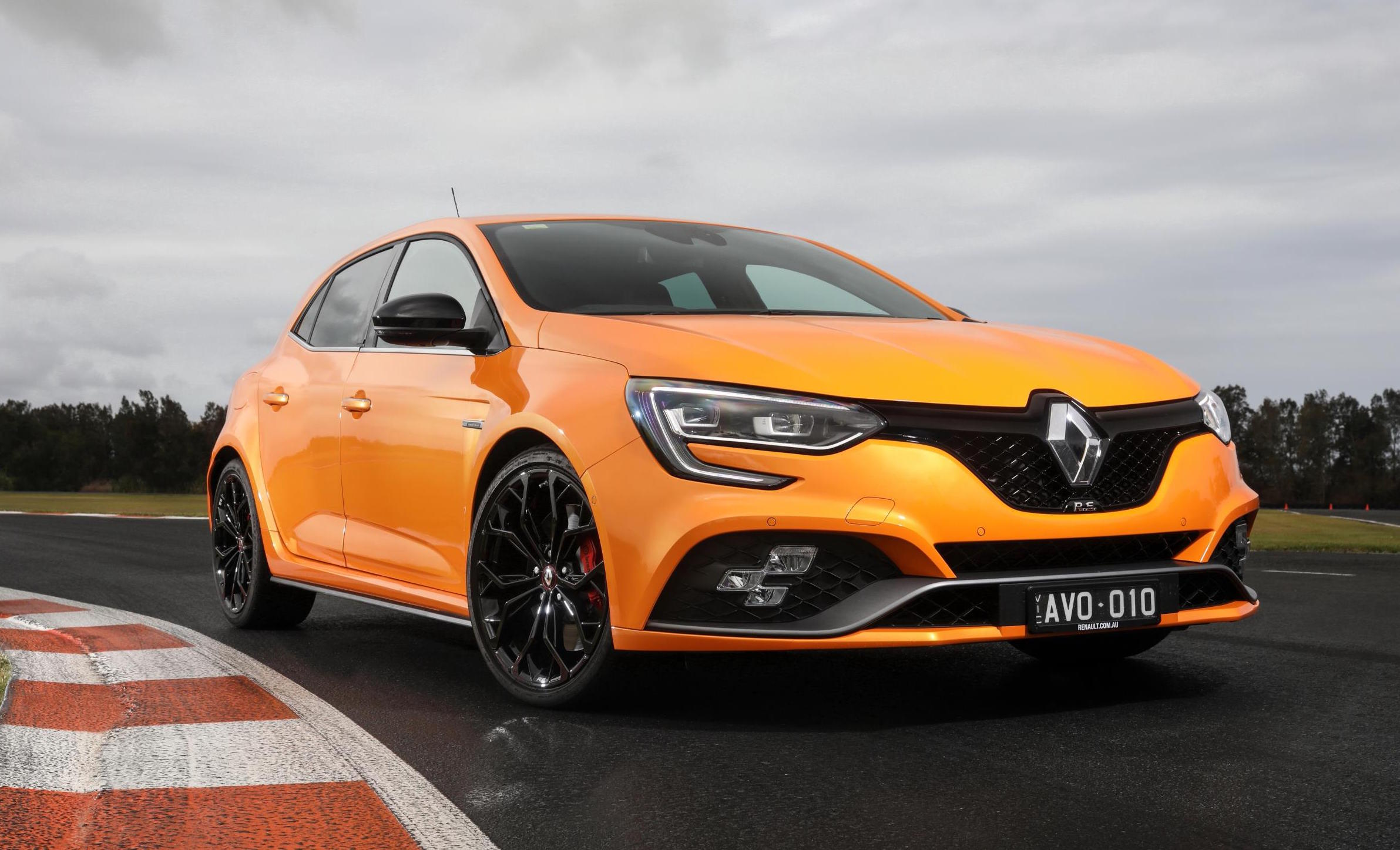 $500 Cars For Sale >> 2018 Renault Megane RS launches in Australia ...