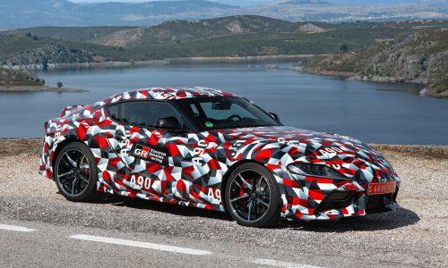 A90 Toyota Supra specs confirmed: 3.0T inline 6, over 220kW