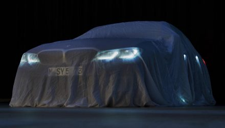2019 BMW G20 3 Series debut confirmed for Paris motor show