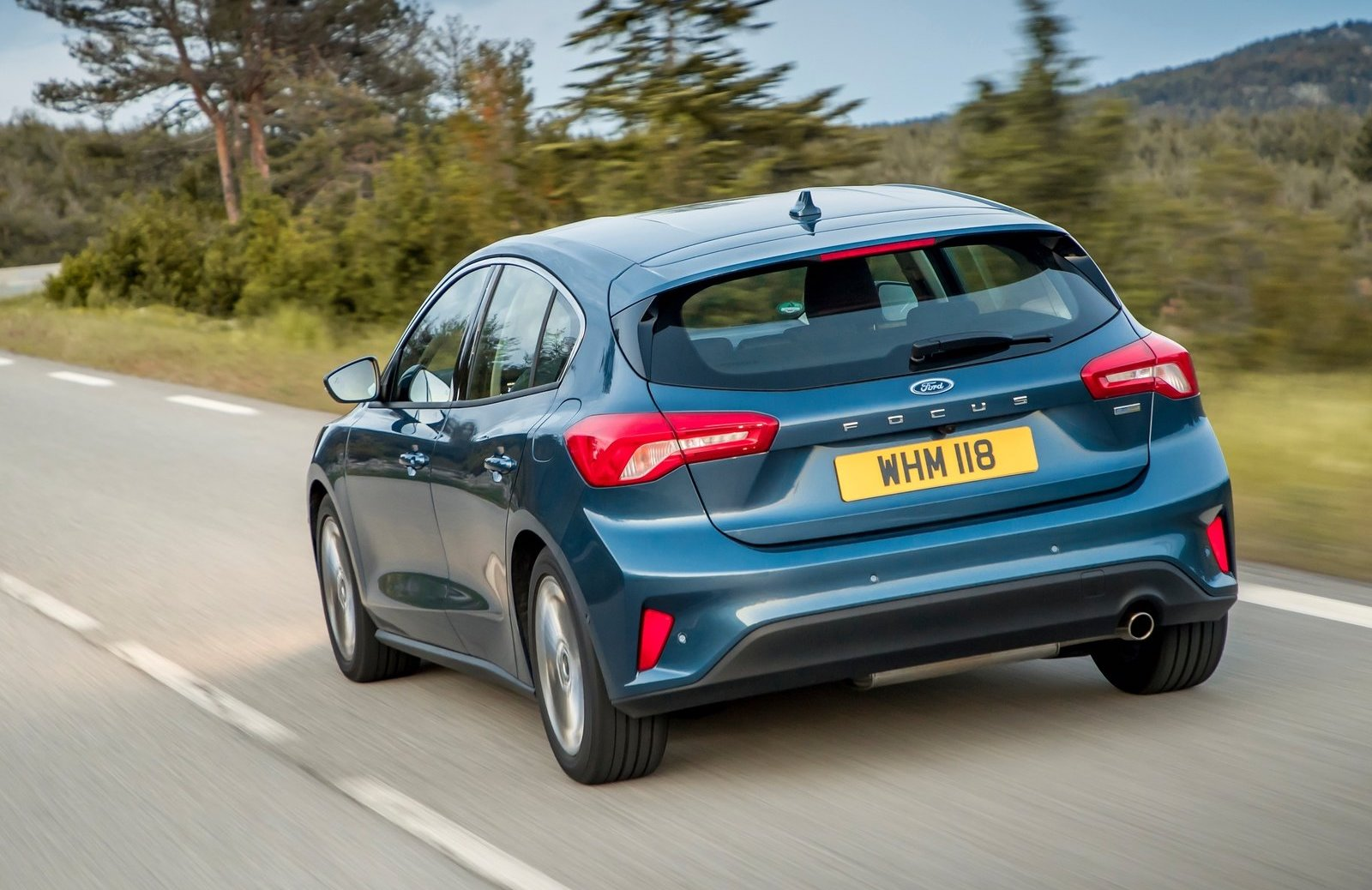 2019 Ford Focus To Go On Sale In Australia From 25 990