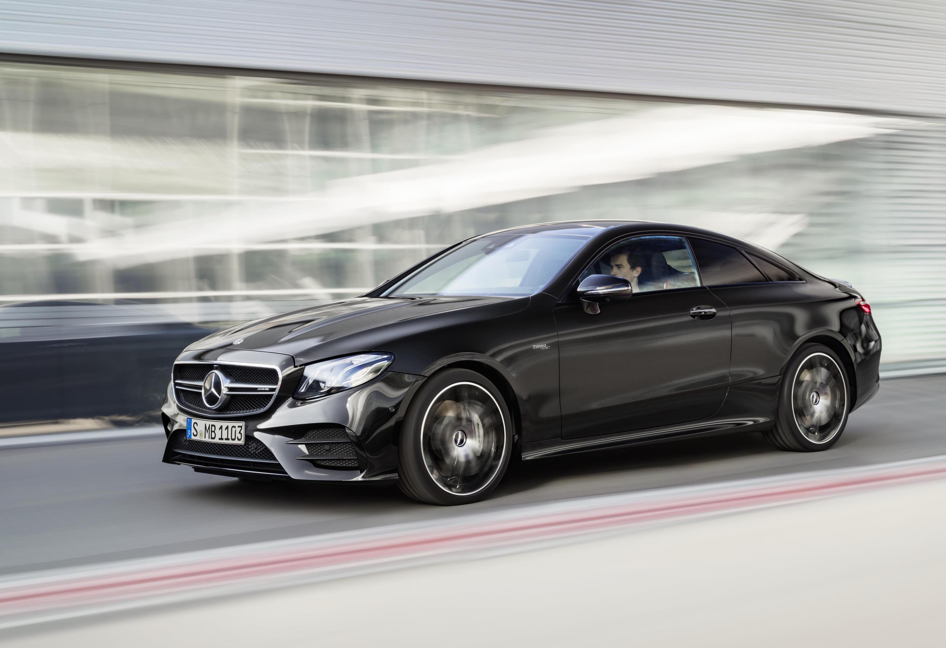 2019 mercedes benz e class announced in australia e 53 amg added performancedrive. Black Bedroom Furniture Sets. Home Design Ideas