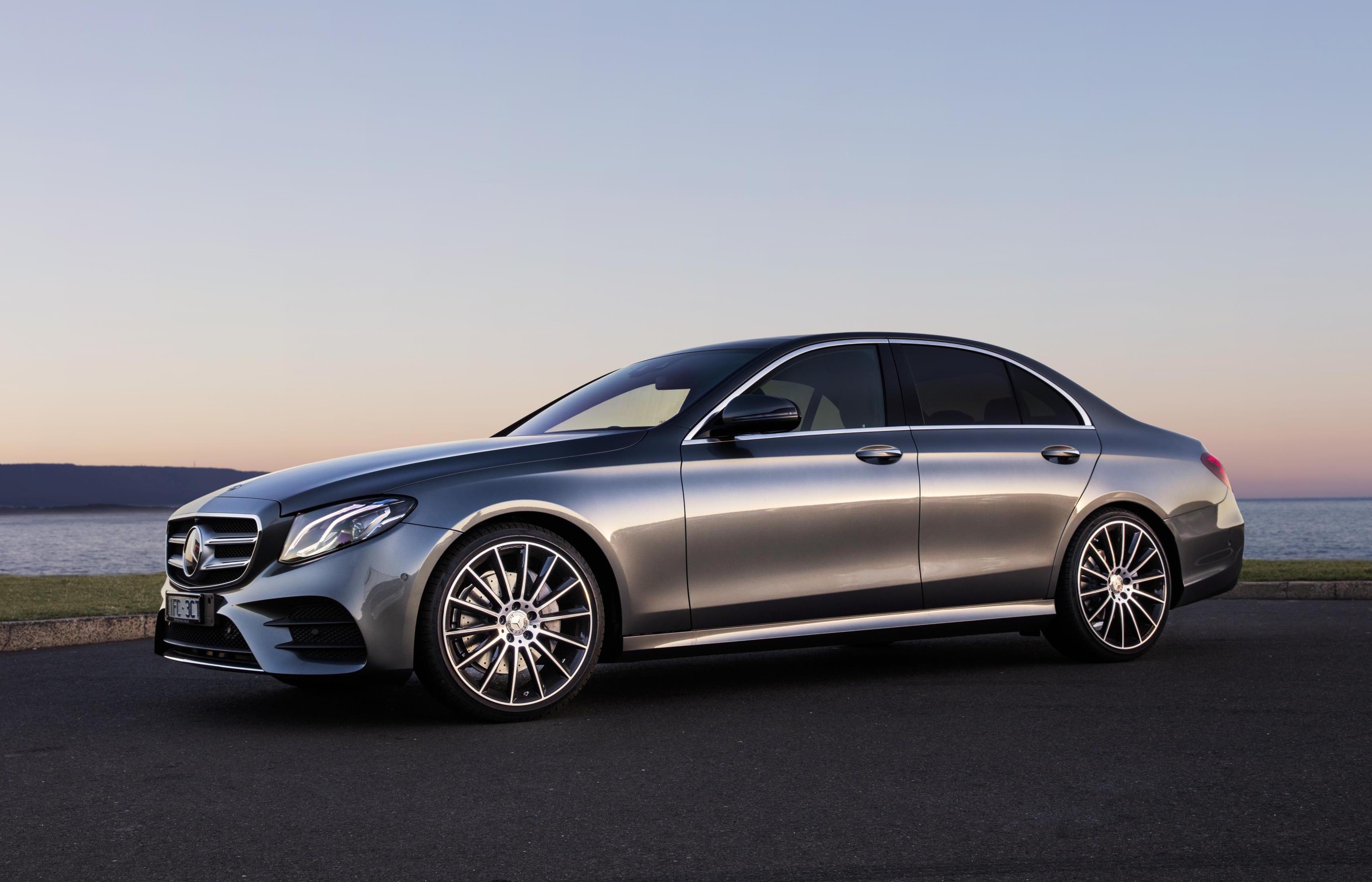 2019 Mercedes-Benz E-Class announced in Australia, E 53 AMG