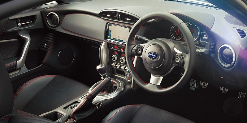 2019 Subaru Brz Update Announced In Japan Performancedrive