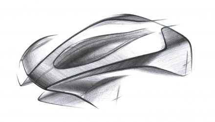 Aston Martin Project 003 confirmed as 3rd hypercar