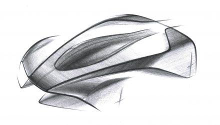 Aston Martin Project 003 confirmed as 3rd hypercar