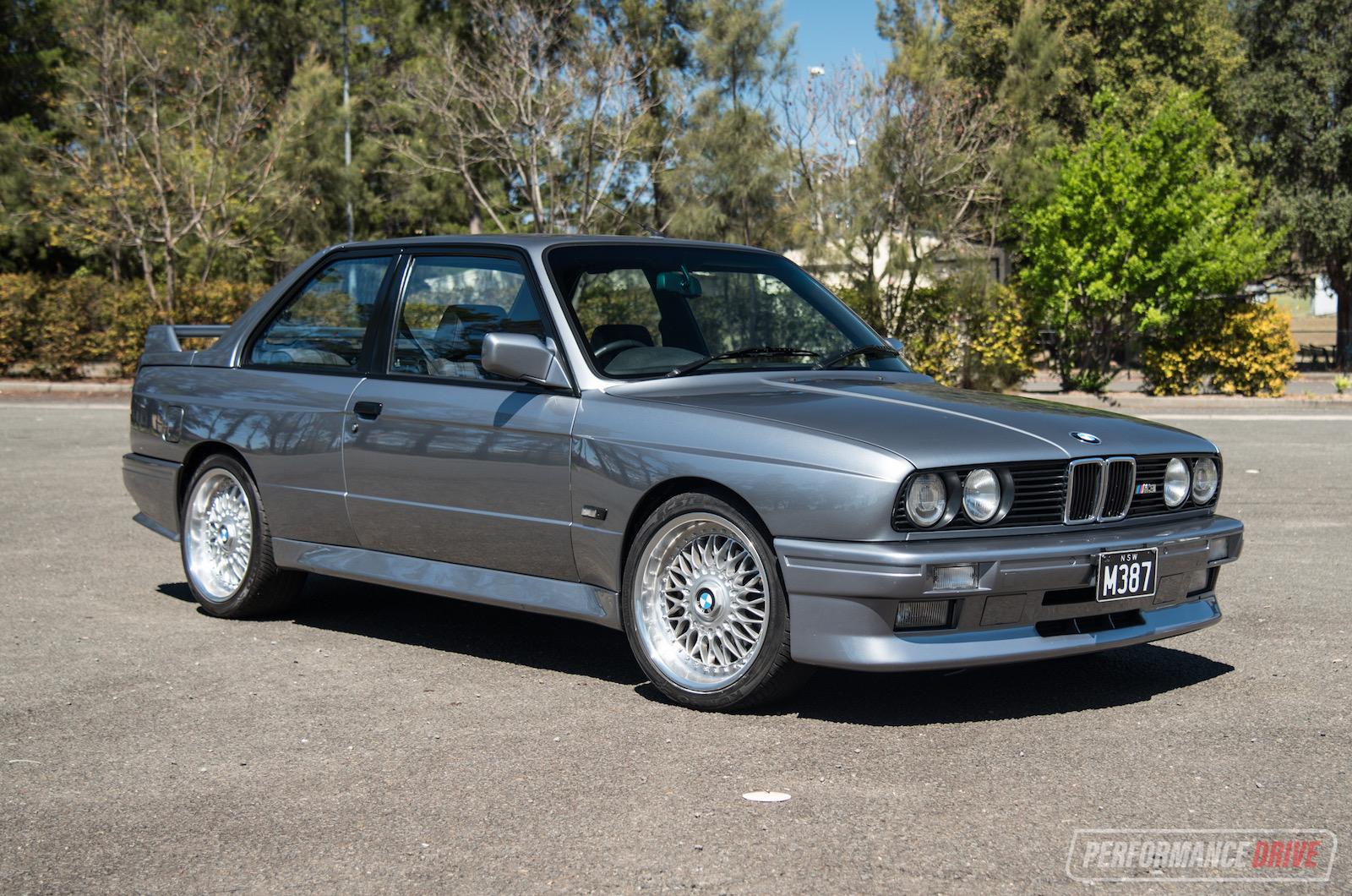 BMW M3 E30 >> 1987 Bmw M3 E30 0 100km H Engine Sound Video
