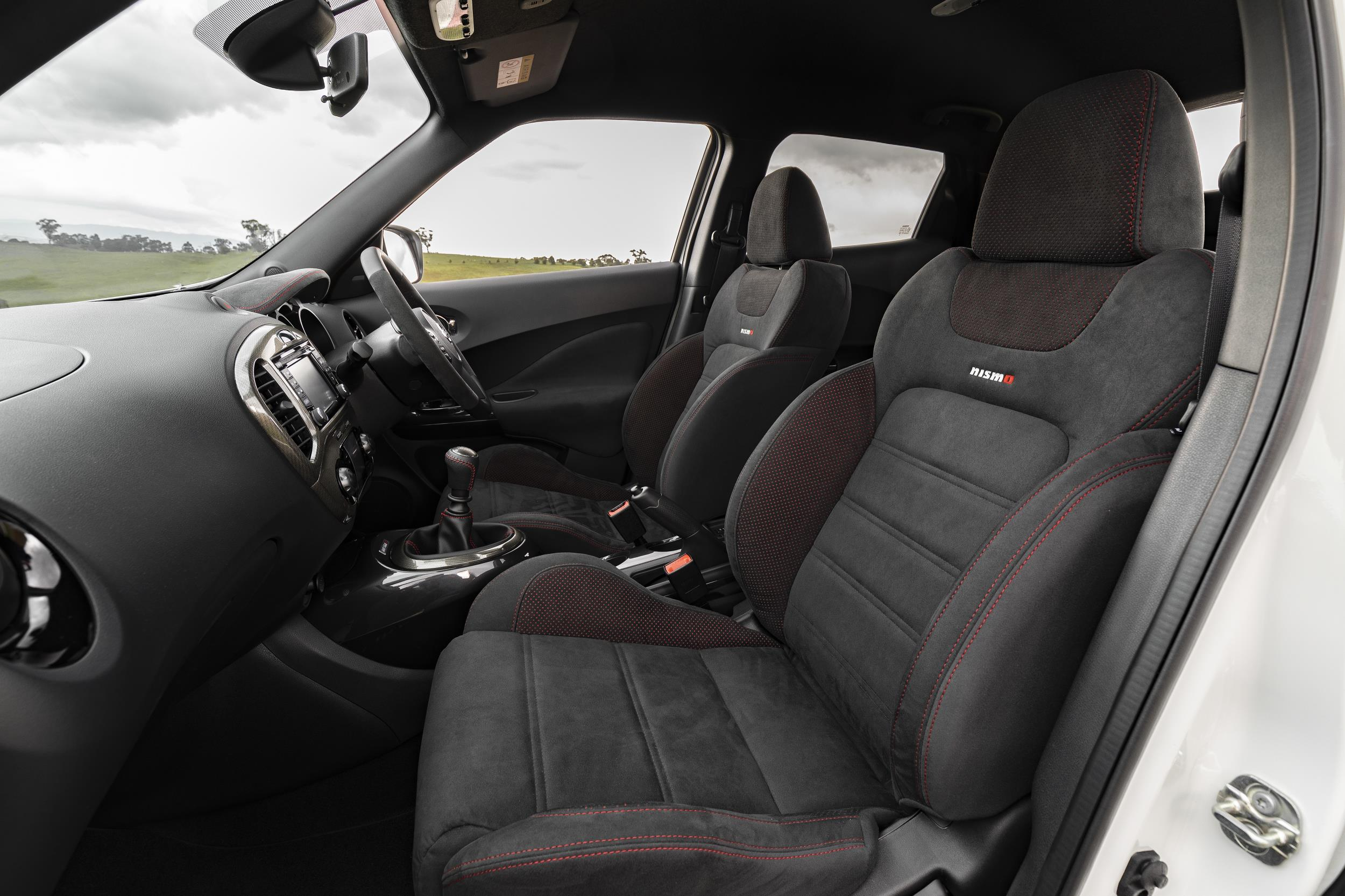 2018 Nissan Juke Nismo Rs Now On Sale In Australia
