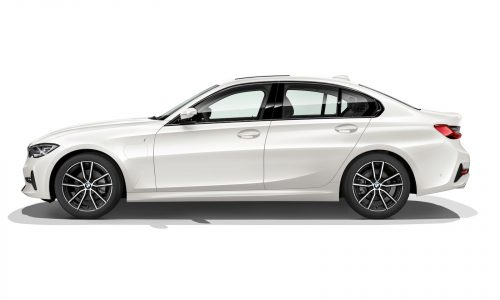 2019 BMW 330e offers increased range, gets 'XtraBoost' mode