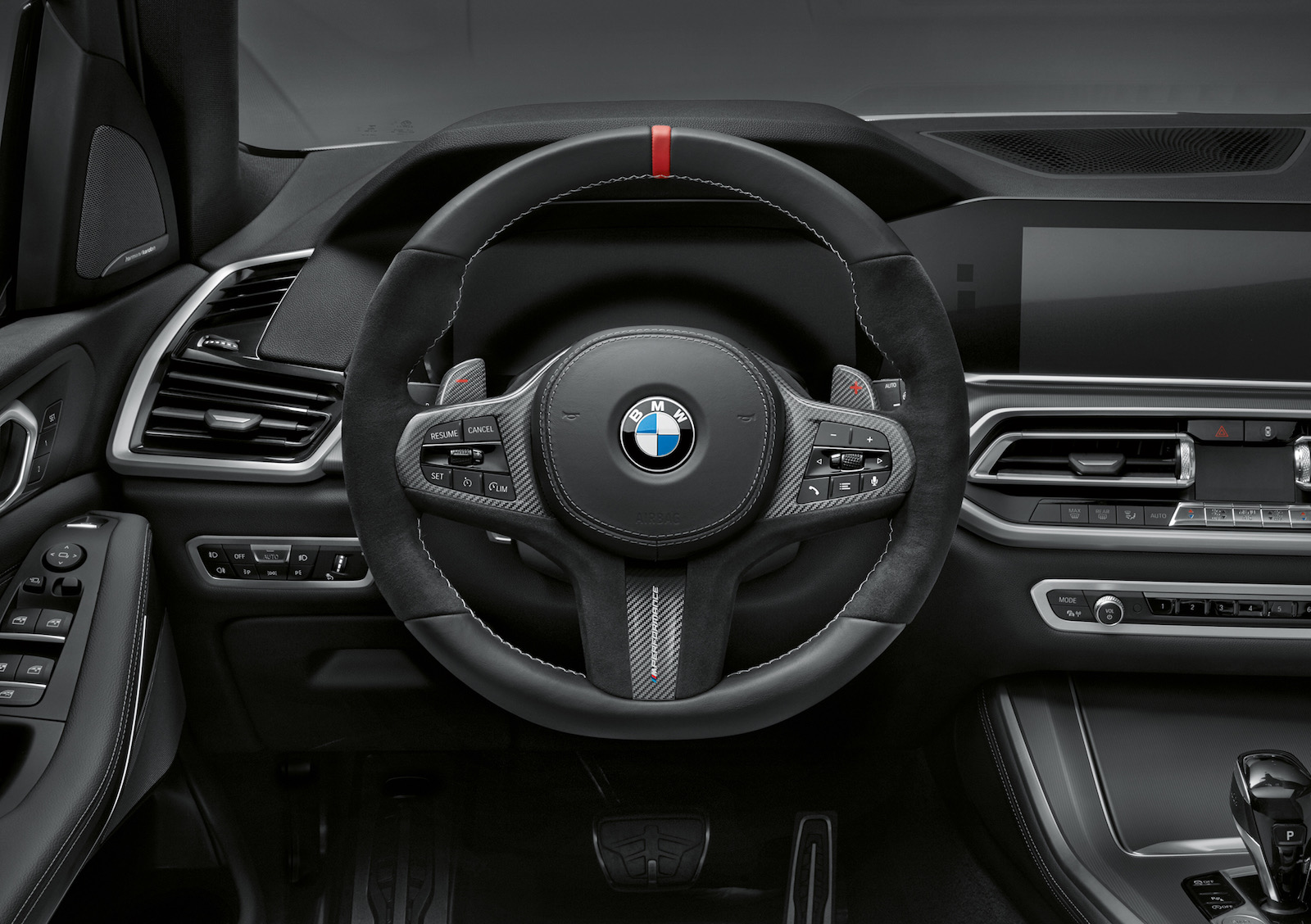 2019 Bmw X5 M Performance Enhancements Revealed Performancedrive