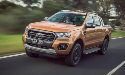 2019 Ford Ranger deliveries delayed, potential weld defect
