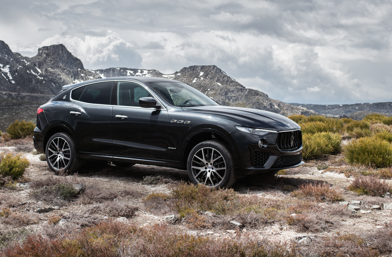 2019 Maserati Levante on sale in Australia from $125,000