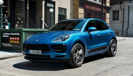 2019 Porsche Macan on sale in Australia from $81,400