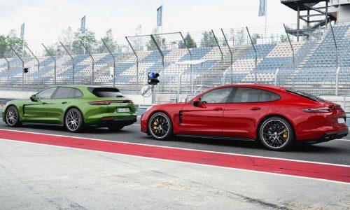2019 Porsche Panamera GTS revealed, on sale in Australia