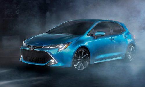 Toyota Corolla Gazoo Racing hot hatch on the cards – report