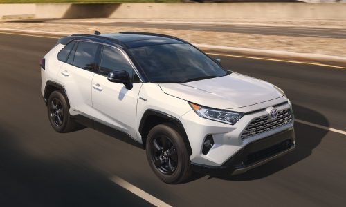 Toyota Australia confirms 5 new hybrid models by 2020