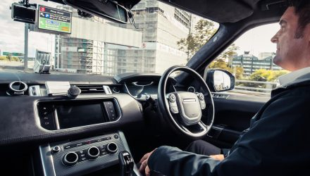 Jaguar Land Rover to offer autonomous cars by 2028