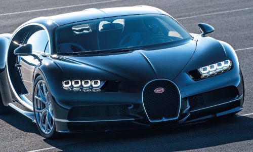 Bugatti SUV could be on the horizon, with new hybrid – report