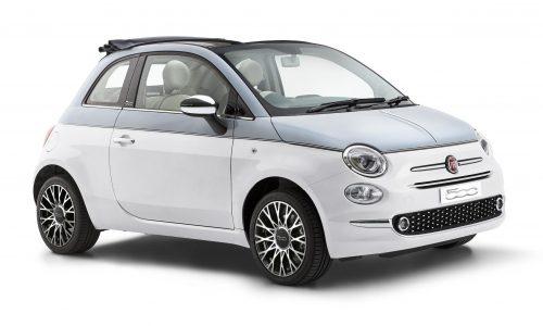 Fiat 500 Collezione Spring Edition announced for Australia
