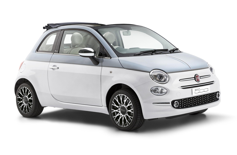 2d73a89a1e0f18 Fiat 500 Collezione Spring Edition announced for Australia ...