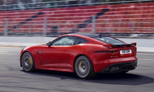 2020 Jaguar F-Type to debut BMW V8, EV version possible – report